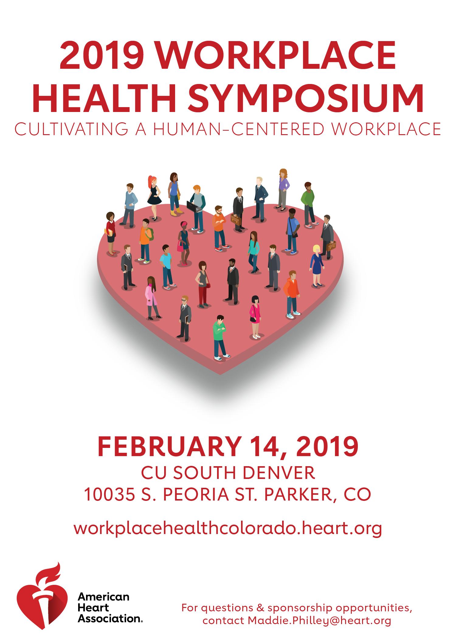 Workplace Health Symposium