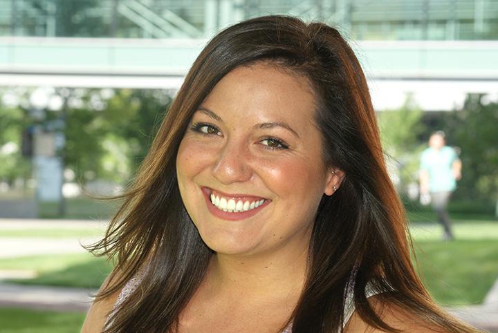 Kaylee Rivera