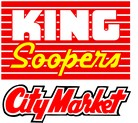 King Soopers City Marker